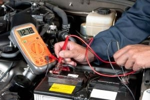 how to choose car battery
