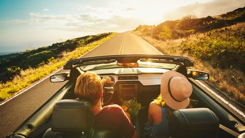 How to Get Ready for Summer Road Trips