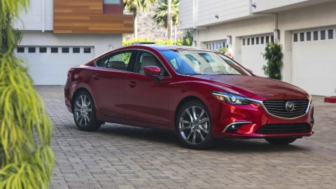 No surprises, no let down: Mazda 6 remains competitive in midsize segment