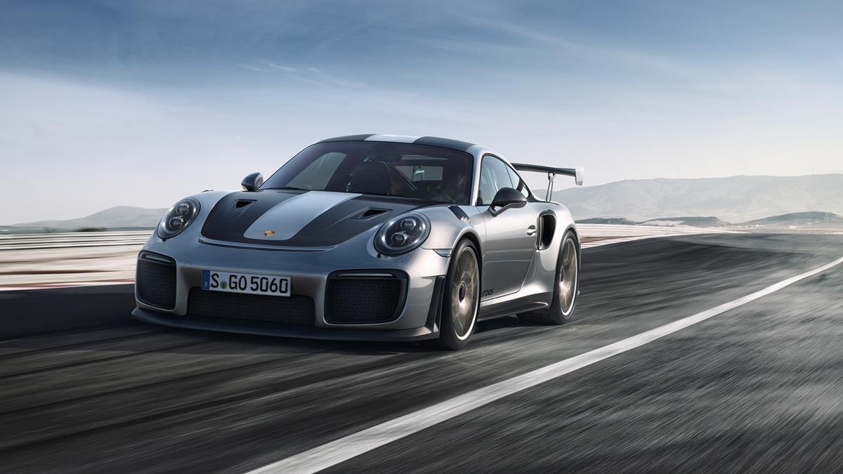 Category Porsche >> Porsche Archives
