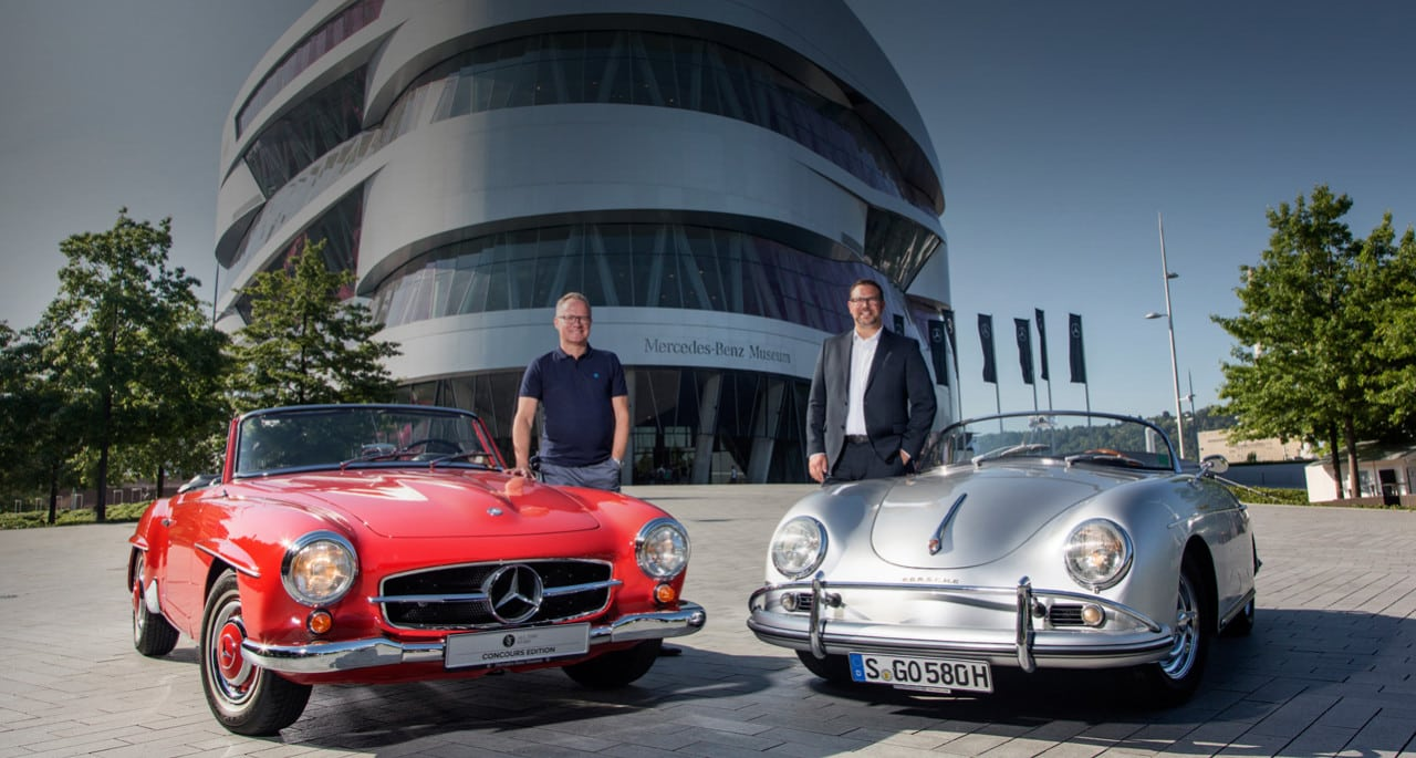 The Best Car Museums in the World - CarNewsCafe