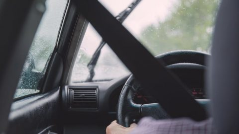Don't Drive? Here's What You Need To Know To Get Behind The Wheel