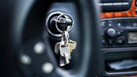 Why Do Your Keys Get Stuck in the Ignition?