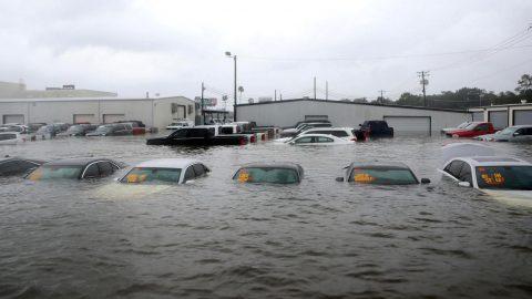 How to Spot a Flood Car