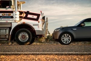 Tow Truck service in Perth