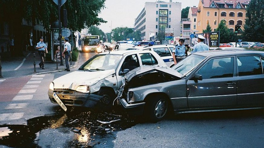 What To Do If You're Injured In A Road Accident
