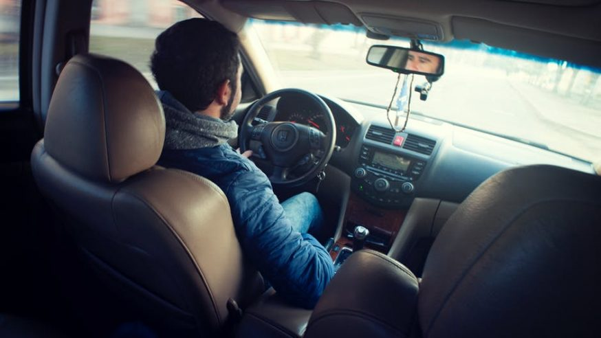 Boost Your Concentration & Take Your Driving To Another Level