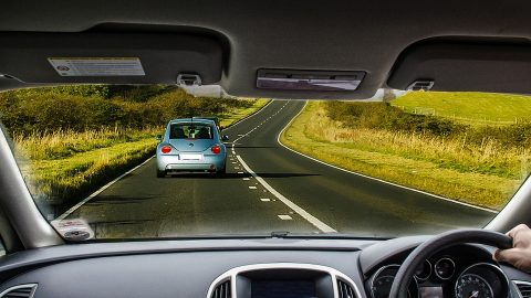 Younger Driver Issues: What To Look Out For