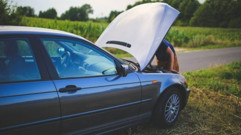 Is Your Bad Driving Damaging Your Car?