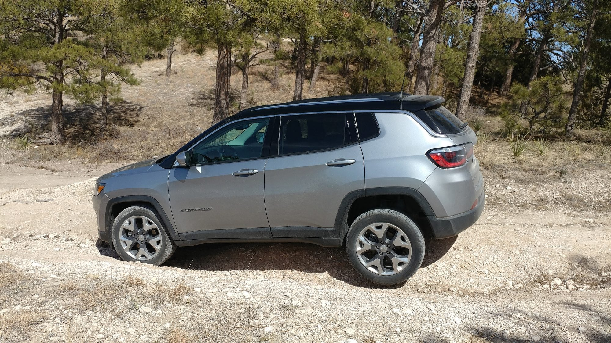 2018 jeep compass meets and exceeds carnewscafe. Black Bedroom Furniture Sets. Home Design Ideas